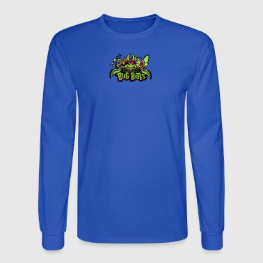Bug Bites - Men's Long Sleeve T-Shirt