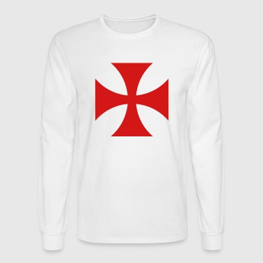 Templar - Men's Long Sleeve T-Shirt