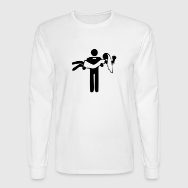 marriage - Men's Long Sleeve T-Shirt