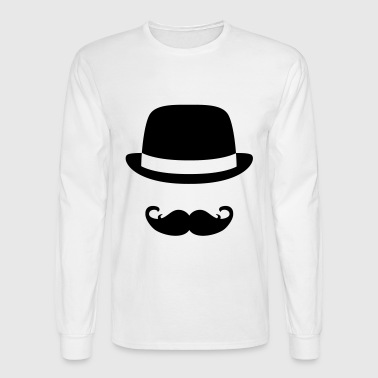 Sir - Men's Long Sleeve T-Shirt