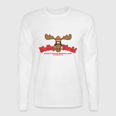 Walley World Vacation - Men's Long Sleeve T-Shirt