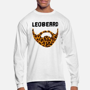 Soft Kitty petcontest leopard - Men's Long Sleeve T-Shirt