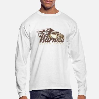 Motor Sport motor sport - Men's Long Sleeve T-Shirt