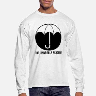 Umbrella Academy - Men's Long Sleeve T-Shirt