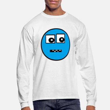 Emotion Emotion - Men's Long Sleeve T-Shirt