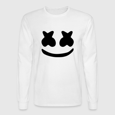 Dj Mars - Men's Long Sleeve T-Shirt