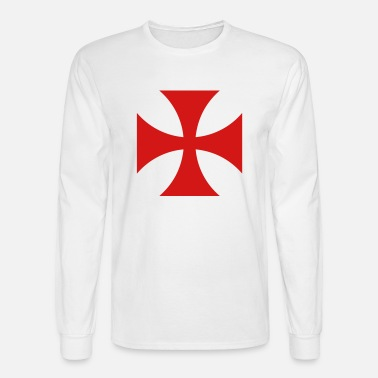Templar Templar - Men's Long Sleeve T-Shirt
