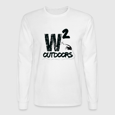 W2 Outdoors - Men's Long Sleeve T-Shirt