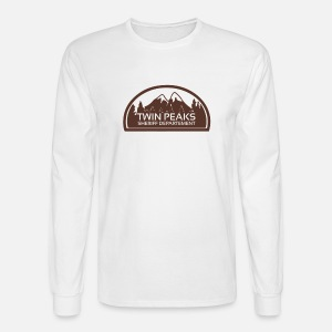 Twin Peaks Sheriff Department By Spreadshirt