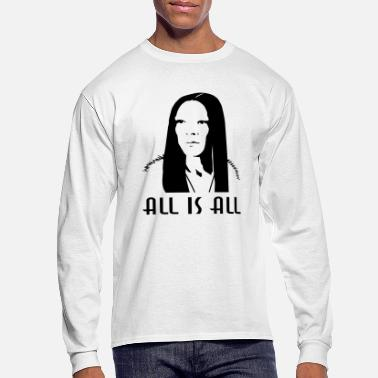 All In All is All - Men's Long Sleeve T-Shirt
