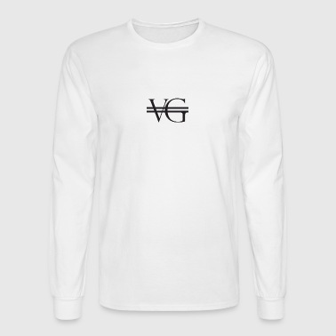 V.G. - Men's Long Sleeve T-Shirt