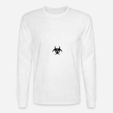 Biohazard Mens Premium T Shirt