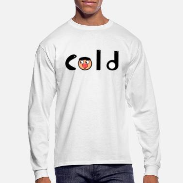Cold Cold - Men's Longsleeve Shirt