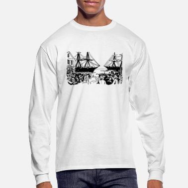 Boston Tea Party Boston Tea Party - Men's Longsleeve Shirt