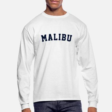 MALIBU - Men's Longsleeve Shirt