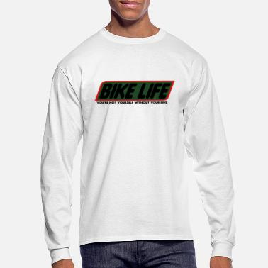 Bike Life Apparel - Men's Longsleeve Shirt
