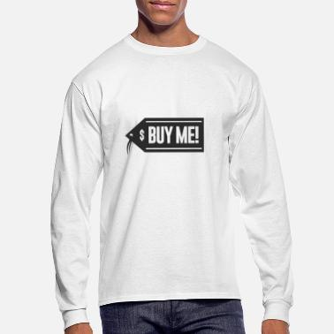 Tag price tag - Men's Longsleeve Shirt