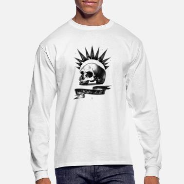 Strange Life Is Strange - Men's Longsleeve Shirt