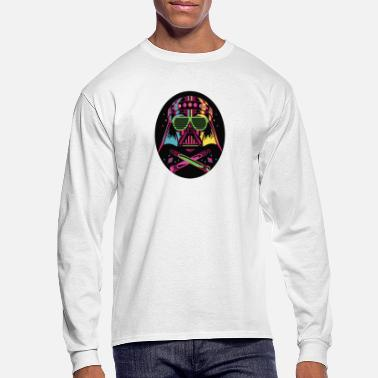 Raver ravers ravers lights - Men's Longsleeve Shirt