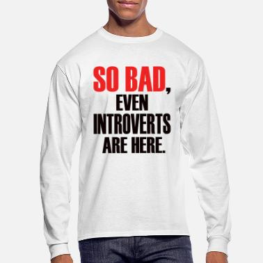 Activist Activist Protest Quote - Men's Longsleeve Shirt