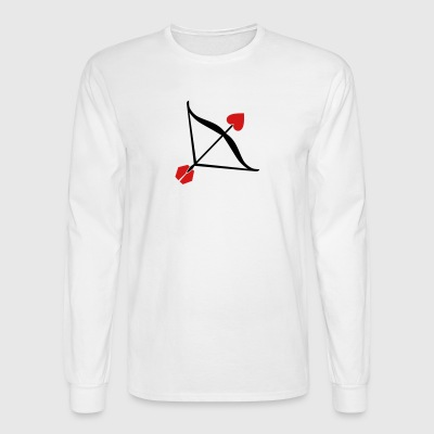 Cupid - Men's Long Sleeve T-Shirt