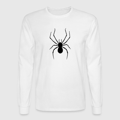 Spider - Men's Long Sleeve T-Shirt