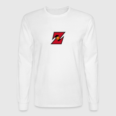 Dragon ball z - Men's Long Sleeve T-Shirt
