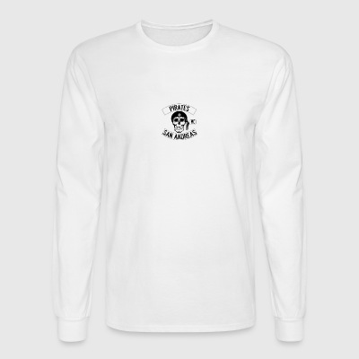 Mafia Community Mobile Covers - Men's Long Sleeve T-Shirt