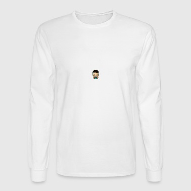 GOOOG - Men's Long Sleeve T-Shirt