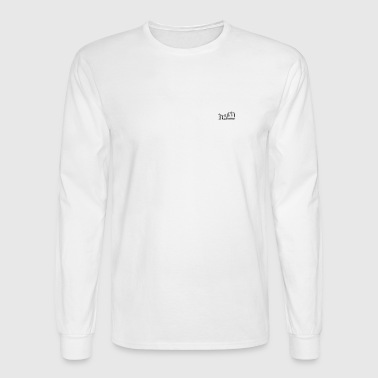 REWIND 3D - Men's Long Sleeve T-Shirt