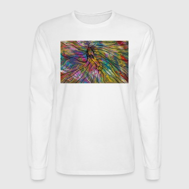Nice Design - Men's Long Sleeve T-Shirt