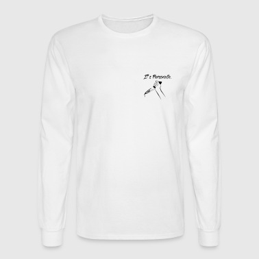 personelle - Men's Long Sleeve T-Shirt