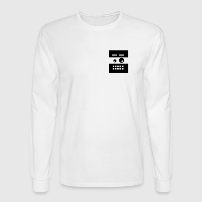 CHEEZ - Men's Long Sleeve T-Shirt