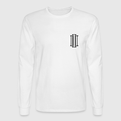 THE THIRD HOLLOW - Men's Long Sleeve T-Shirt