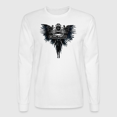 Rogue T-shirt - Men's Long Sleeve T-Shirt