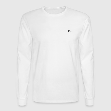 PP - Men's Long Sleeve T-Shirt