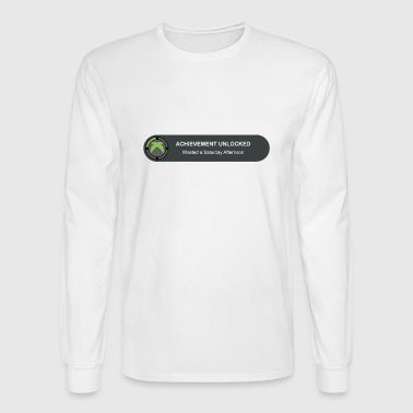 Achievement - Men's Long Sleeve T-Shirt