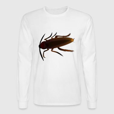 insect bug insekten kaefer animal tiere - Men's Long Sleeve T-Shirt