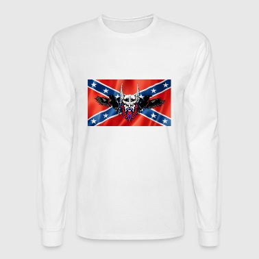 Confederate SOO - Men's Long Sleeve T-Shirt