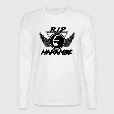 R I P - Men's Long Sleeve T-Shirt