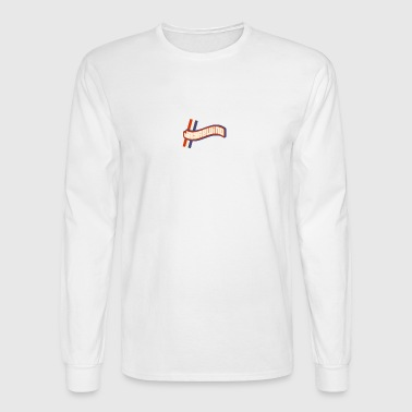 REWIND70s - Men's Long Sleeve T-Shirt