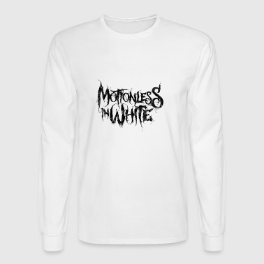Motionless In White - Men's Long Sleeve T-Shirt