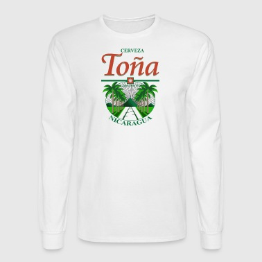 Tona Beer - Men's Long Sleeve T-Shirt