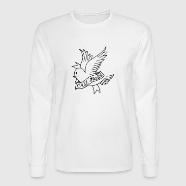 RIP Lil Peep Crybaby - Men's Long Sleeve T-Shirt