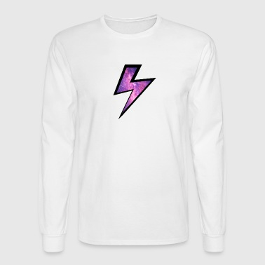 lightning - Men's Long Sleeve T-Shirt