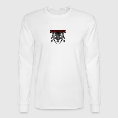 American heavy metal band from Los Angeles - Men's Long Sleeve T-Shirt
