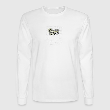 Freedom Fighters - Men's Long Sleeve T-Shirt