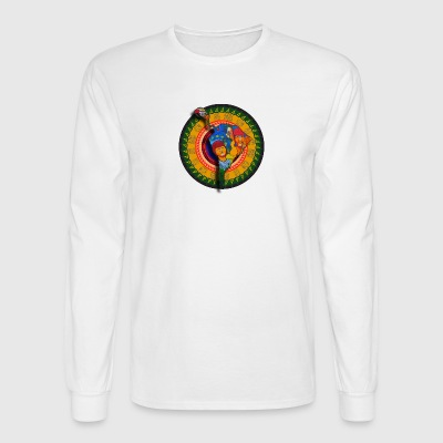 Latin America - Men's Long Sleeve T-Shirt