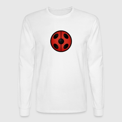 ladybug - Men's Long Sleeve T-Shirt