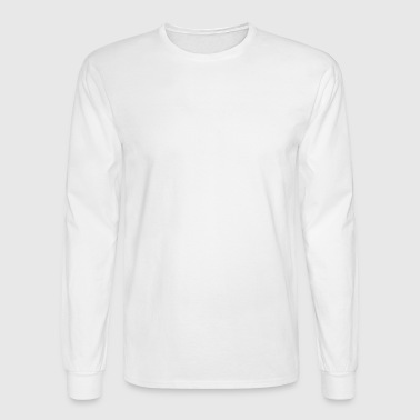 Arc Skyline Of Albuquerque NM - Men's Long Sleeve T-Shirt